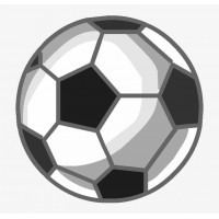 BALLON FOOTBALL MATCH