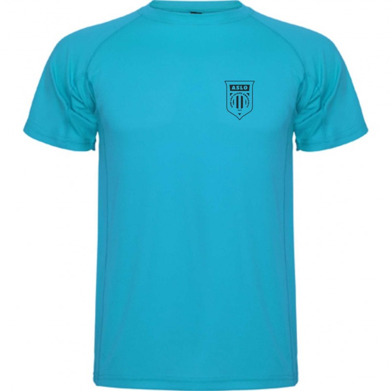 TEE SHIRT ENTRAINEMENT ASLO CA0425