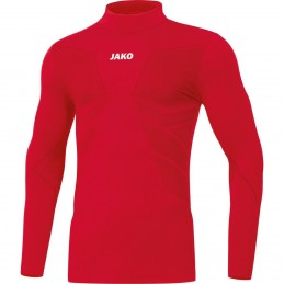 MAILLOT A COL RELEVE COMFORT 2.0 6955