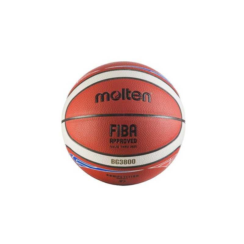 BALLON BASKET BG 3800 MOLTEN BG 3800