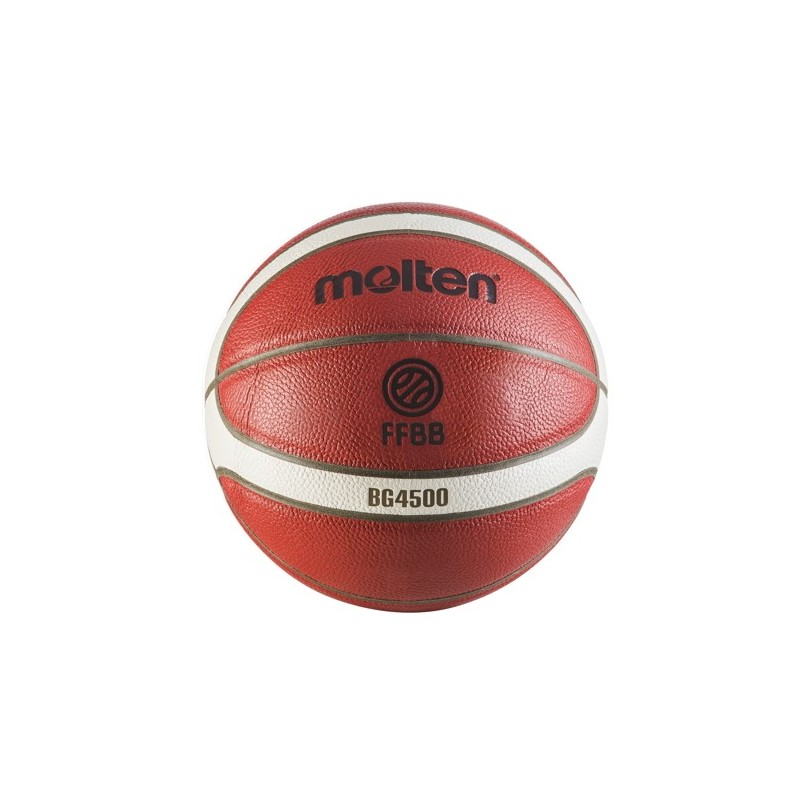 BALLON BASKET BG 4500 MOLTEN BG 4500