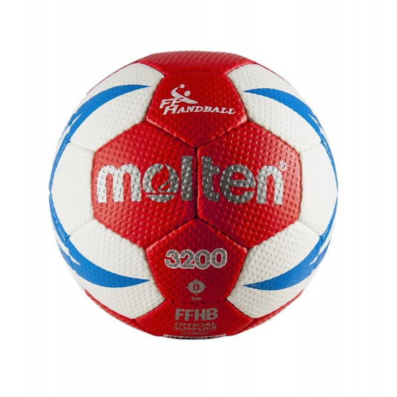 BALLON HAND BALL MOLTEN HX3201 HX3201