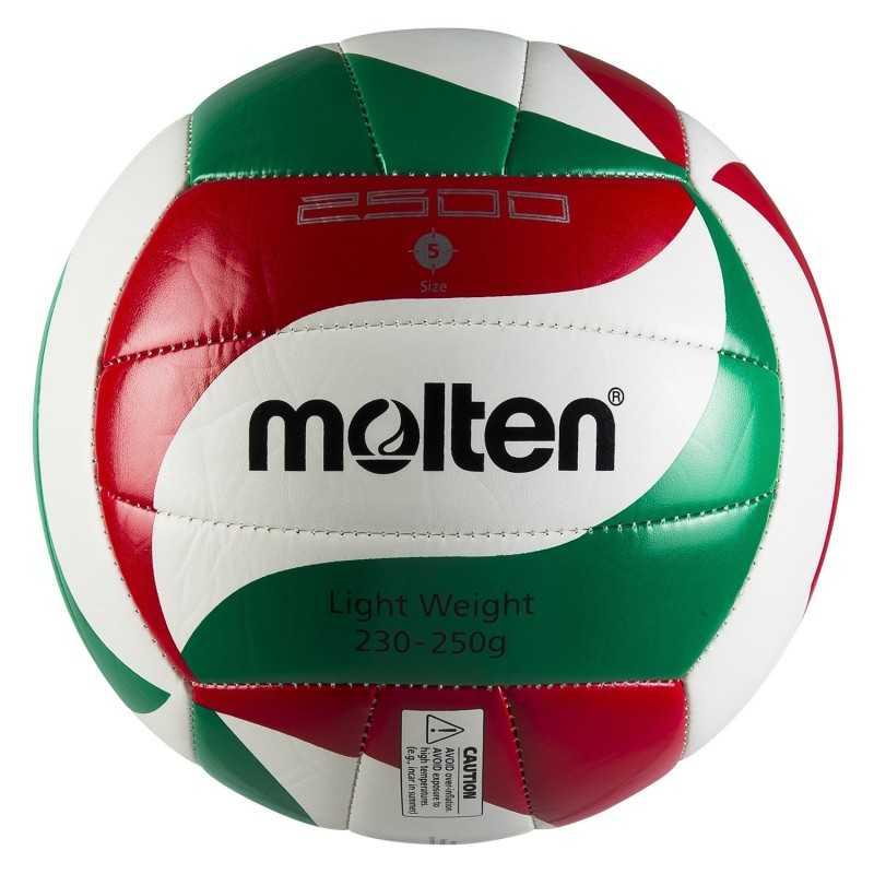 BALLON VOLLEY MOLTEN V5M2501-L V5M2501-L