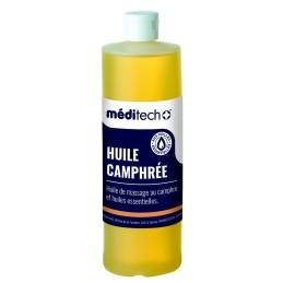 HUILE CAMPHREE TREMBLAY SO1505