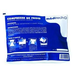 COMPRESSE DE FROID X 12 TREMBLAY SO1001-12