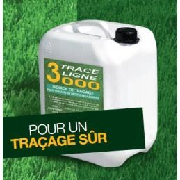 TRACE 3000 BLANC TRACE3000