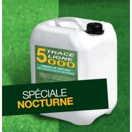 TRACE 5000 BLANC TRACE5000