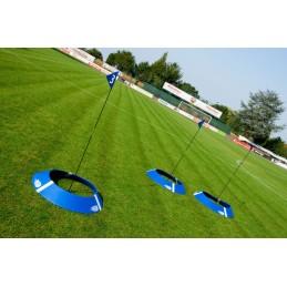 FOOTBALL GOLF 2 POWER SHOT LYNX SPORT FGE03