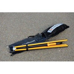 FILET REBOND 120 X120 POWER SHOT LYNX SPORT TE051