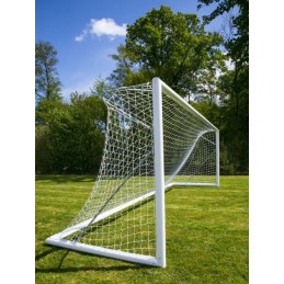 BUT DE FOOTBALL A 11 TRANSPORTABLE LYNX SPORT FG1101