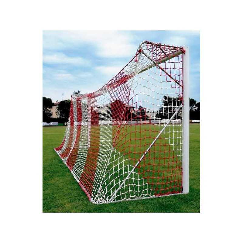 BUT DE FOOTBALL A 11 TRANSPORTABLE 2 LYNX SPORT FG1102
