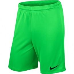 NIKE- Short Nike League Knit Vert Fluo NIKE 725881