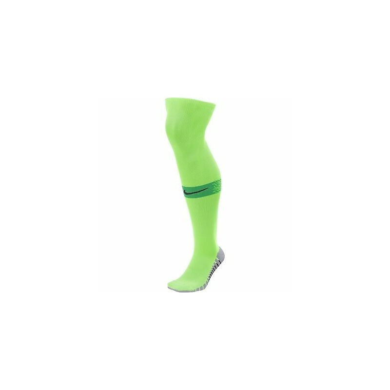 NIKE- Chaussettes Nike Matchfit Over Calf Team Vert Flash NIKE SX6836