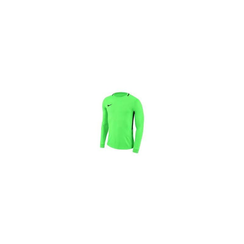 NIKE- Maillot Gardien Manche Longue Vert NIKE 894509