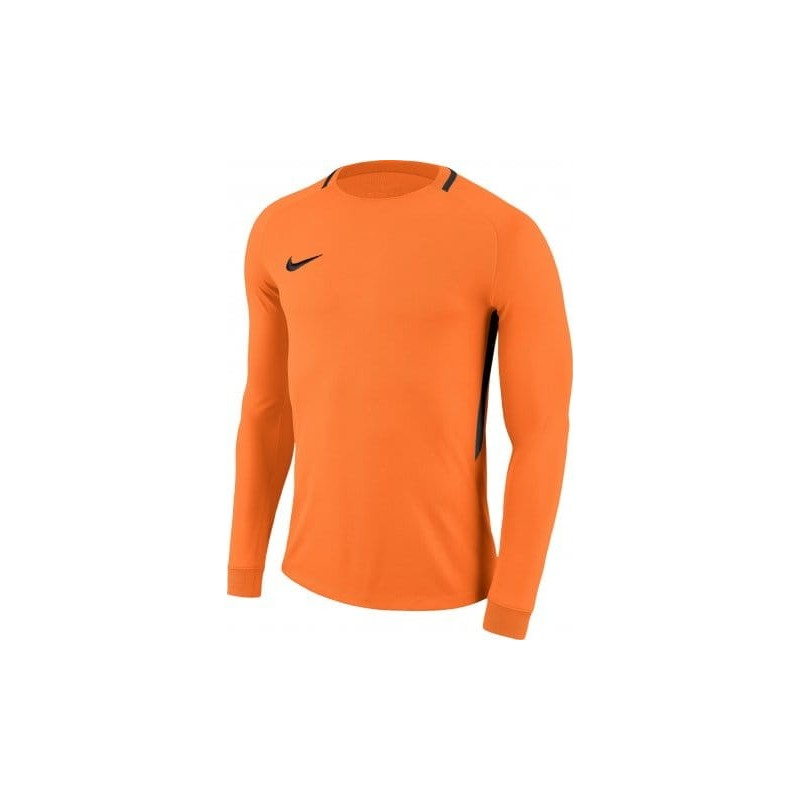 NIKE- Maillot Gardien Manche Longue Orange Junior NIKE 894516